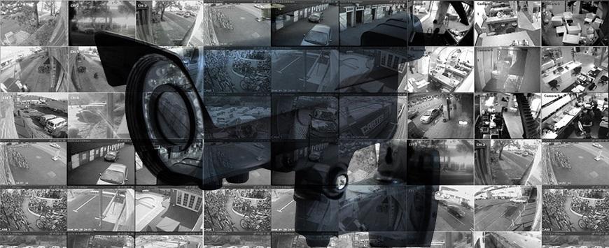 یو پی اس مخصوص دوربین مدار بسته در همدان